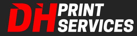 DH Print Services